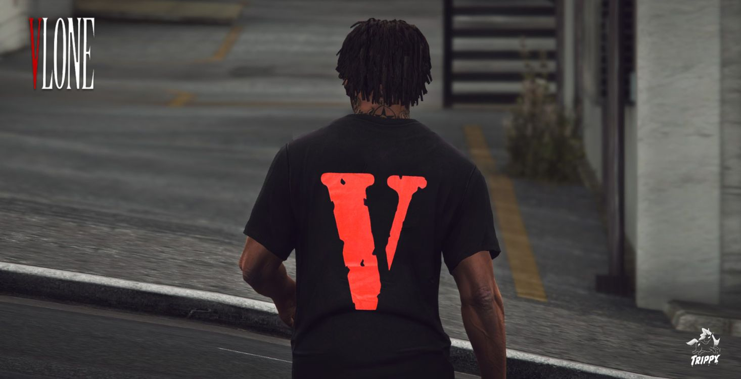 VLONE AVAILABLE NOW !