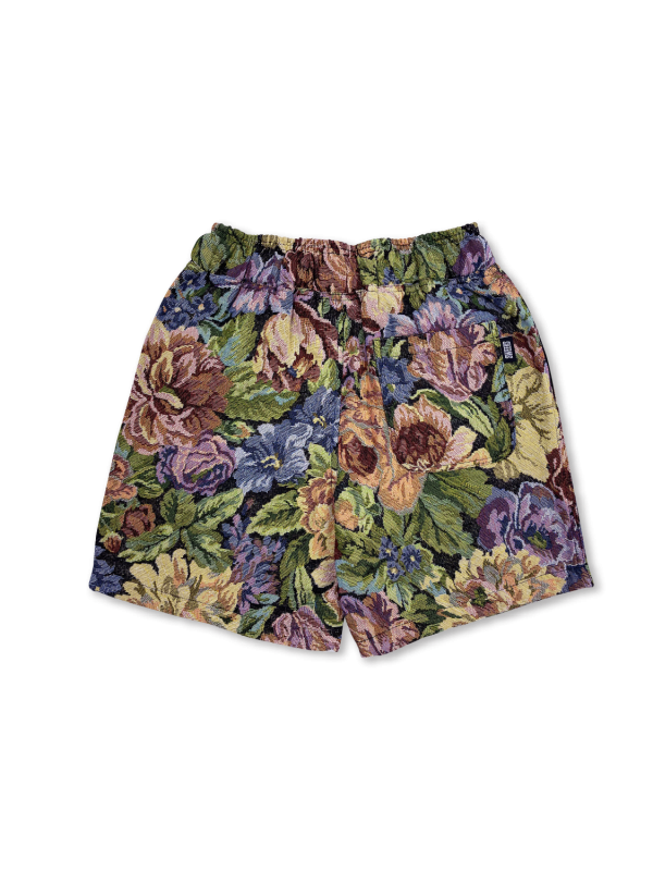 SWEEKS FLORAL SHORTS DAY